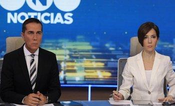 Cristina Pérez quedó en offside por el golpe en Bolivia | Golpe en bolivia