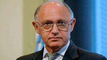Post-mortem, archivan una causa contra Timerman  | Justicia