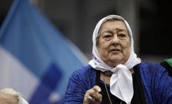 Las Madres de Plaza de Mayo le respondieron a Alberto | Madres de plaza de mayo