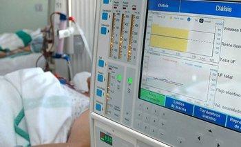 Recortes en salud: 2000 pacientes con problemas renales, en riesgo | Ajuste en salud