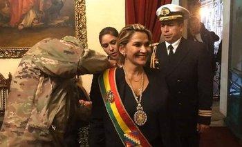 Bolivia: la Justicia ordena detener a la ex dictadora Jeanine Añez | Bolivia