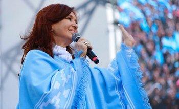 El emotivo video de CFK por el Día de la Memoria  | Derechos humanos