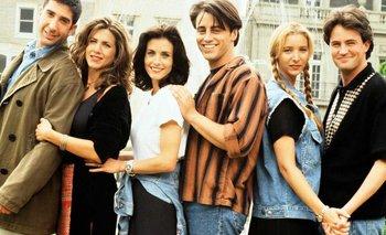 Friends, a un paso de volver a la televisión | Series