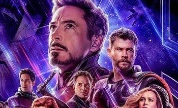 Disney+ estrena material inédito de Avengers: Endgame  | Películas
