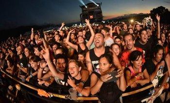 El Cosquín Rock cumple 20 años con grandes sorpresas | Música