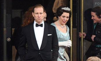 The Crown vuelve el domingo para una esperada tercera temporada | Netflix