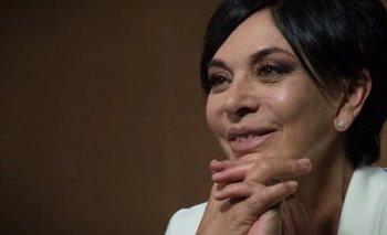 Mónica Gutiérrez llega a canal El Trece con un polémico programa | Monica gutierrez