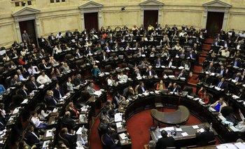 El Congreso rechazó el golpe de Estado en Bolivia | Golpe en bolivia