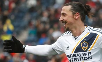 Ibrahimovic y su polémica despedida de la MLS | Estados unidos