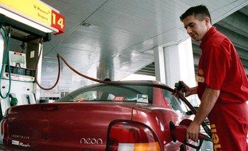 Estiman que la naftas deberían subir un 13% | Suba de la nafta