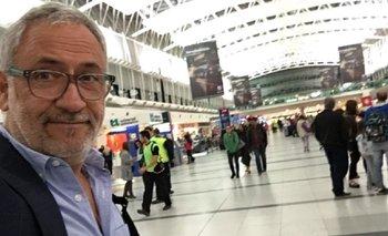Ex periodista de Clarín cobra U$S6.300 gracias a Macri  | Mercosur