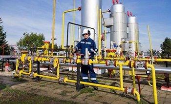 El Gobierno otorgó casi $25 mil millones a empresas de gas | Dólar