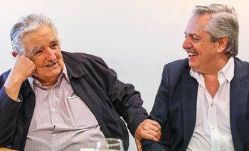 Alberto F. en Uruguay: duro balotaje y protagonismo regional | Uruguay