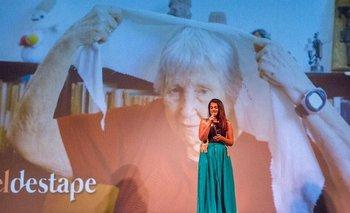 Una historia de incansable lucha por la Justicia | Vera jarach