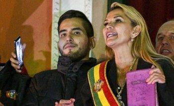 Áñez promulgó una ley para llamar a elecciones sin Evo | Golpe en bolivia