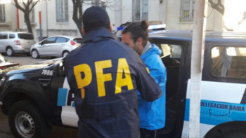 Condenan a seis años de prisión a ex futbolista proxeneta | Policiales