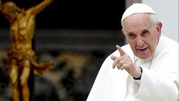 La gestión del Papa para reunir al Gobierno con el FMI | Deuda externa