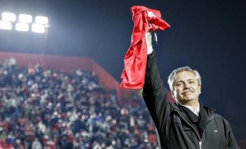 Que vuelva el fútbol | Mauricio macri