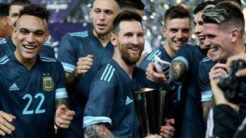 ¡Fixture confirmado para las eliminatorias 2022! | Selección argentina