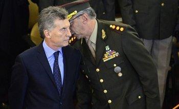 El panfleto destituyente de Macri en el diario La Nación | Coronavirus