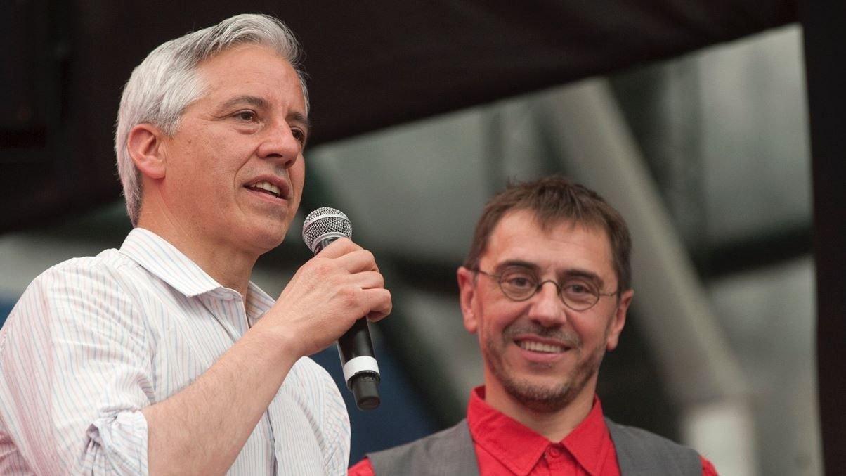Alberto-Cristina: repaso al Gabinete