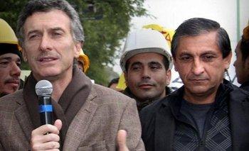 Reapareció Ramón Díaz y habló del gobierno de Macri | Alberto presidente