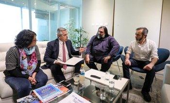 Baradel anticipó una medida que restaurará Alberto  | Docentes