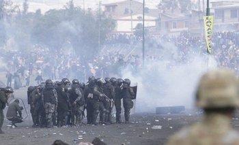 La CIDH visitará Bolivia para investigar violaciones a los DDHH | Cidh