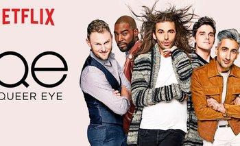 Queer eye: análisis para no perderse el reality estrella de Netflix   Netflix