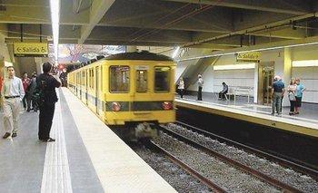 Metrodelegados anuncian paro en todas las líneas de Subte | Asbesto en los trenes