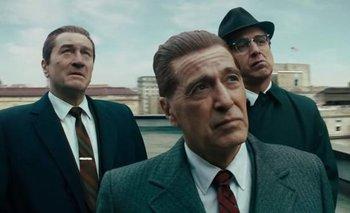 Netflix presenta el último e impactante trailer de The Irishman | The irishman