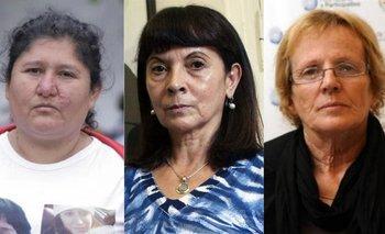 Las Madres de la Democracia | Opinión