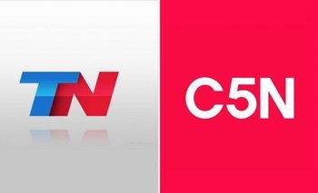 Drástica decisión: TN levanta un programa por bajo rating | Medios