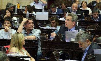 Diputados aprobó la ley para equipar las Fuerzas Armadas | Diputados