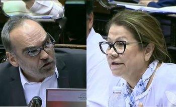 Papelón: el pedido de Fernando Iglesias que lo dejó en evidencia | Última sesión