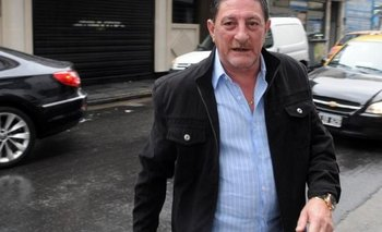 Viviani renunció al Sindicato de Taxis | Sindicalismo