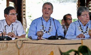 Colombia, el gobierno de Iván Duque camino al derrumbe | Latinoamérica