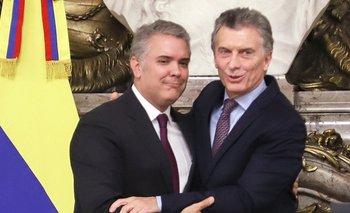 El turno de Colombia en la crisis regional | Iván duque