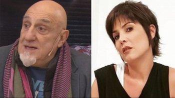 Juan Acosta atacó a Úrsula Vargues | En twitter