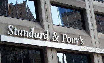 Una calificadora de riesgo alertó por un nuevo default | Standard & poor