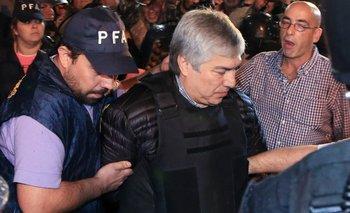 La OA pidió ocho y medio de prisión para Lázaro Báez | Justicia