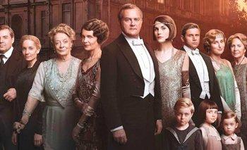 Volvió la aclamada serie Downton Abbey en forma de película | Estrenos de cine