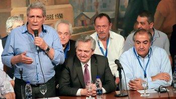 La CGT vuelve a presionar al Gobierno por salarios   Paritarias