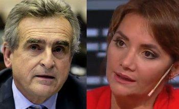 La contundente respuesta de Agustín Rossi a Nancy Pazos por Cristina Kirchner | Agustín rossi