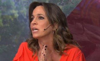 Papelón: Sandra Borghi atacó a la China Suárez y pidió perdón | China suarez