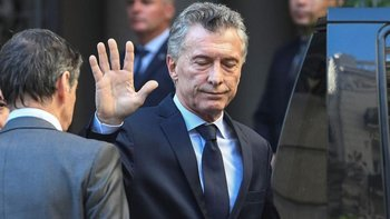 Así será la última semana de Macri como presidente | El traspaso