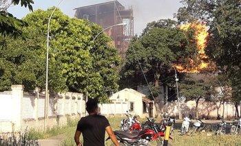 Jujuy: seis muertos por un incendio en el ingenio La Esperanza | Jujuy