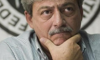 Buzzi, durísimo contra el cacerolazo | Cuarentena obligatoria
