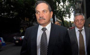 Piden la renuncia de José Alperovich tras la denuncia | José alperovich