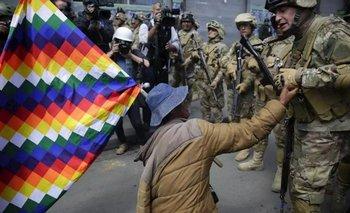 La CELAG le pidió a la OEA la auditoría electoral de Bolivia | Internacionales